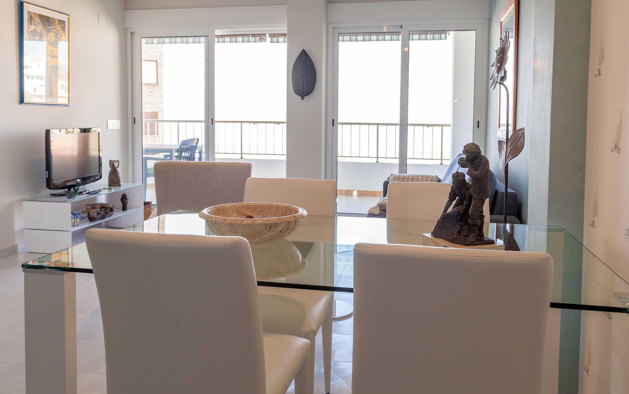 Apartamento Playa Cullera