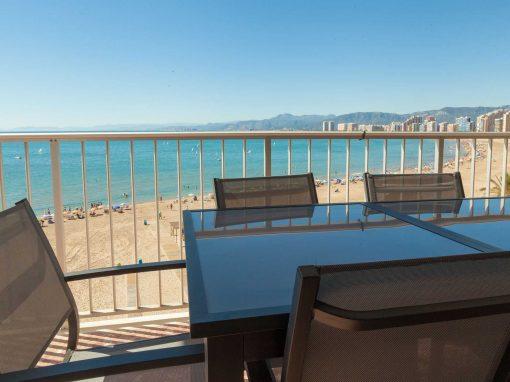 Apartamento playa – El Racó  – Cullera