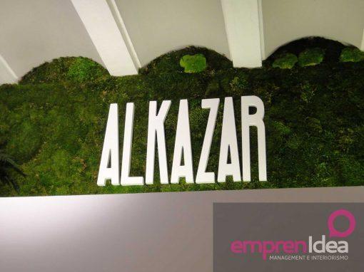 Taberna Alkazar – Valencia