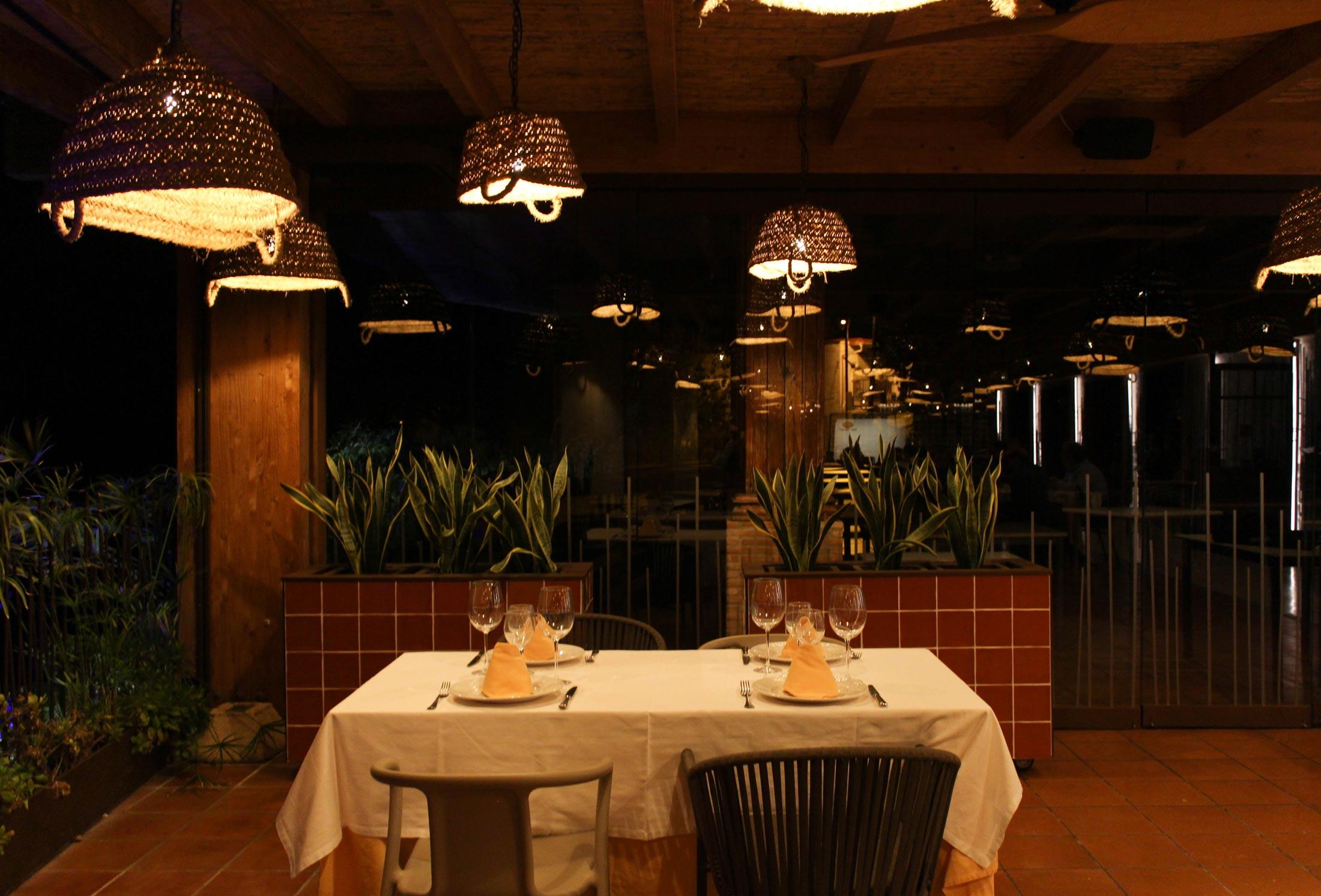 Restaurante Típico Casa Salvador