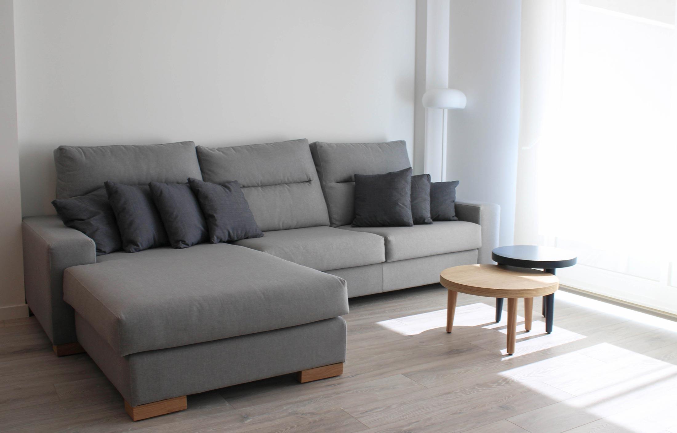 Apartamento de playa - El Racó - Cullera